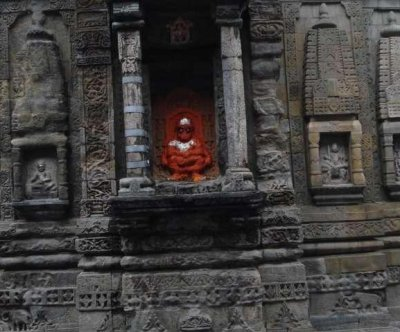 Ancient Himalayan temples reveal evidence of historic earthquakes