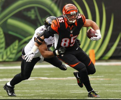 "Fantasy Football: Cincinnati Bengals TE Tyler Eifert ""trusting the process"""