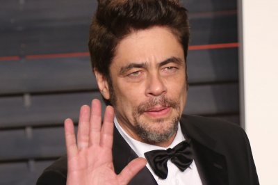 Benicio del Toro, Patricia Arquette to star in Showtime's 'Escape at Dannemora'