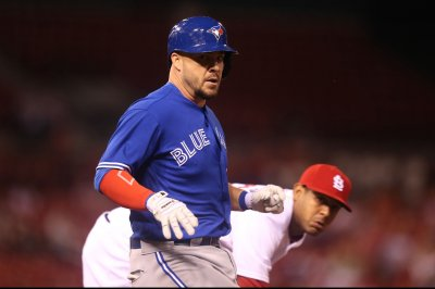 Toronto Blue Jays edge Oakland A's on Steve Pearce's grand slam