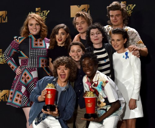 Netflix announces 'Stranger Things' aftershow