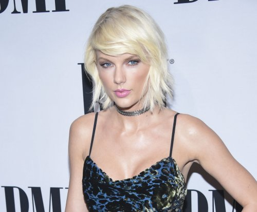 Taylor Swift to perform new song during ABC's 'Scandal'