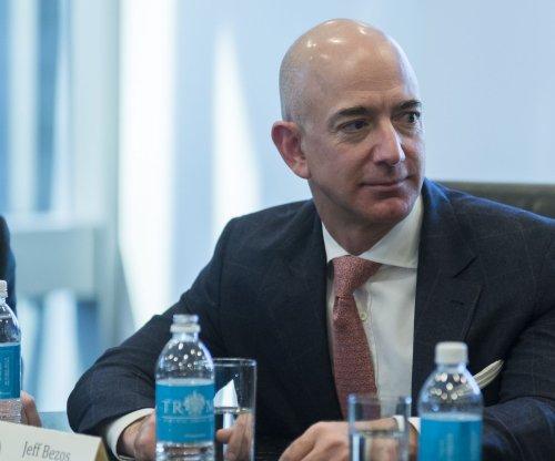 Bezos' Amazon stock helped him gain $30.1B since start of year