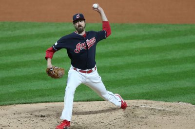Indians feel better about bullpen against Astros