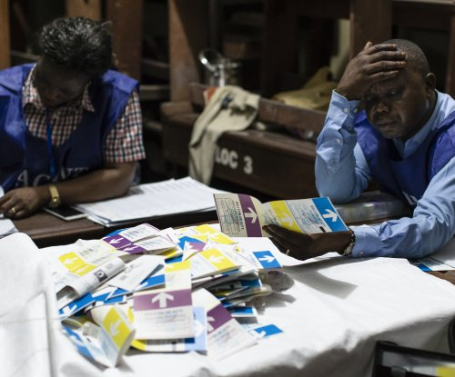 DR Congo reports Internet outages amid election vote counting