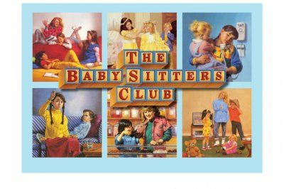 Netflix developing 'Baby-Sitters Club' dramedy series