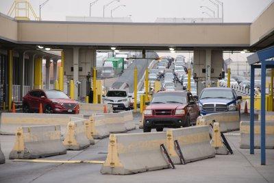 Photos of travelers, license plates stolen in CBP data breach