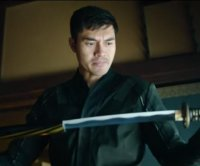 'Snake Eyes' trailer introduces Henry Golding as ninja warrior