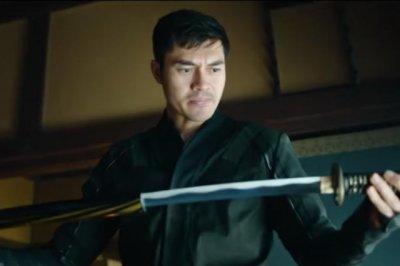 'Snake Eyes' trailer introduces Henry Golding as ninja warrior