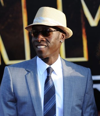 Cheadle, Lowe to be Emmys presenters