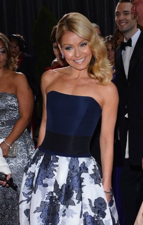 Kelly Ripa named Halloween parade grand marshal