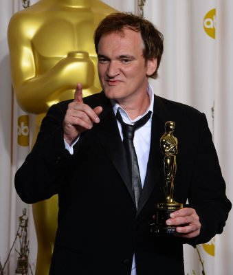 Quentin Tarantino pulls film after script leaks