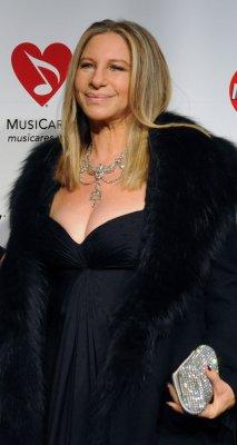 Barbra Streisand releases duets album 'Partners'