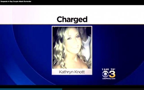 Suspect in Philly gay-bashing sent homophobic tweets