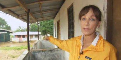 NBC's Nancy Snyderman apologizes for violating Ebola quarantine