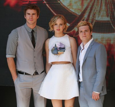 'Hunger Games: Mockingjay, Part 1' to premiere in London Nov. 10