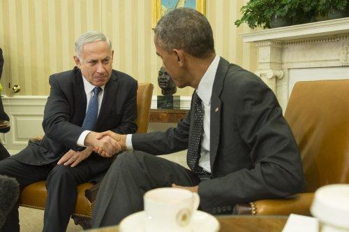 Netanyahu defends himself after published attack