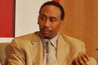 Stephen A. Smith suggests all African-Americans vote Republican at least once