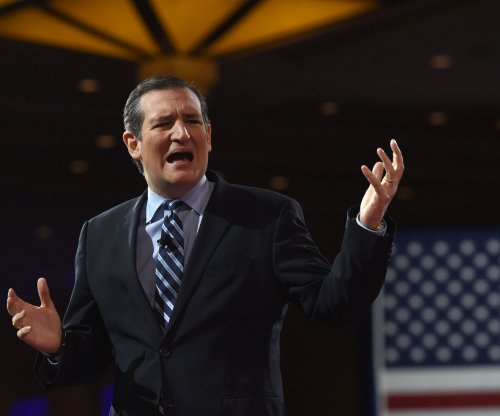 Ted Cruz: Gay marriage ruling makes one of 'darkest' days in U.S. history