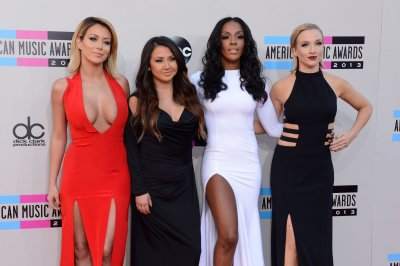 Danity Kane members form new group, says they made no money under Diddy