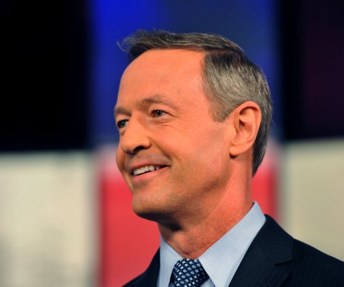 O'Malley vows to take on the NRA