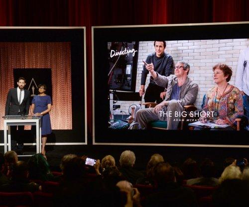 Academy President Cheryl Boone Isaacs 'heartbroken' over lack of diversity amongst nominees