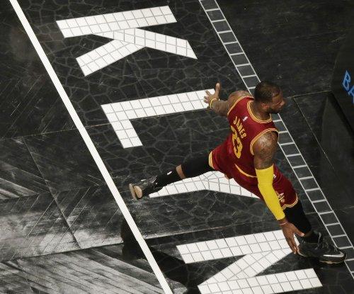 NBA roundup: Cleveland Cavaliers clobber Brooklyn Nets
