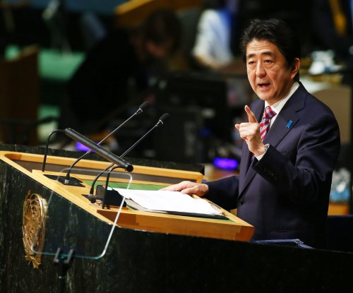 Japan press freedom under threat, U.N. special rapporteur says