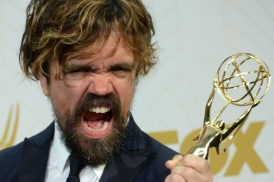 Peter Dinklage immortalized in wax at Madame Tussauds San Francisco