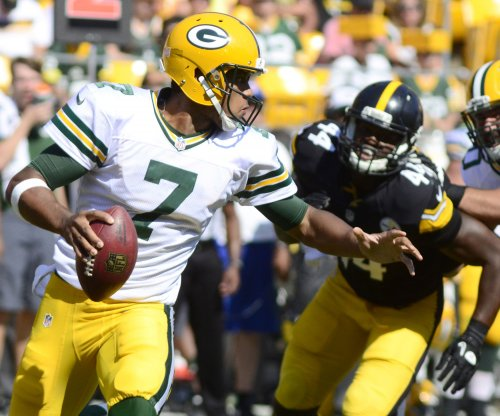 Green Bay Packers' 3rd string QB could start HoF game vs. Colts