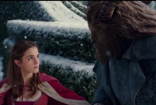 Watch Emma Watson Cares For Dan Stevens In Final Beauty And The Beast Trailer