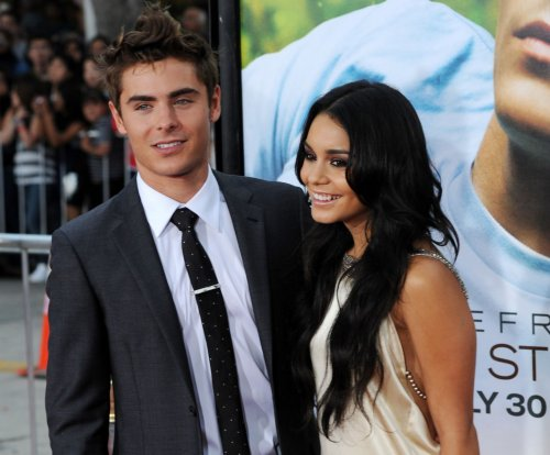 Vanessa Hudgens: 'I completely lost contact' with Zac Efron