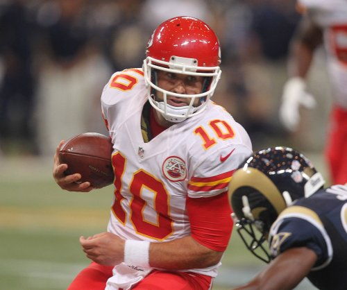QB Chase Daniel agrees to deal with New Orleans Saints