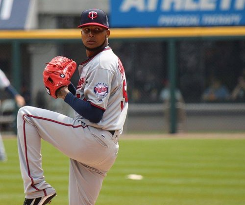 Ervin Santana keeps Minnesota Twins hot streak going