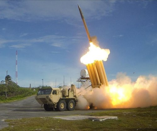 China takes stock of Trump's remarks on THAAD, South Korea