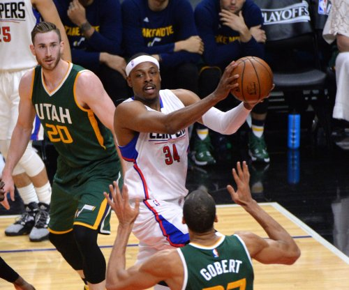 2017 NBA playoffs: LA Clippers-Utah Jazz Game 7 preview, update
