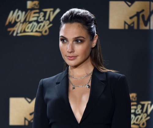 New 'Wonder Woman,' 'It' trailers debut during the MTV Movie & TV Awards