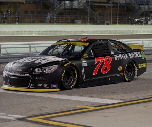 NASCAR notebook: Martin Truex eyes success at Pocono