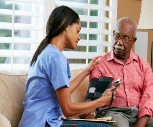 Lower blood pressure best for seniors' minds