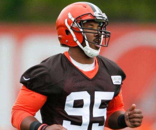 Cleveland Browns rookie DE Myles Garrett to make debut vs. New York Jets
