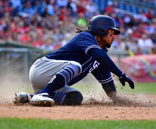 St. Louis Cardinals play host to hot San Diego Padres