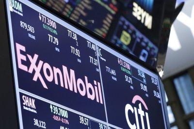 ExxonMobil third quarter earnings up 55 percent, despite output decline