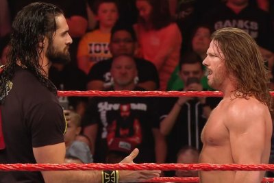 WWE Raw: AJ Styles becomes No. 1 contender, Bray Wyatt returns