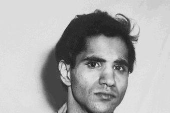 RFK's assassin Sirhan Sirhan stabbed in Calif. prison