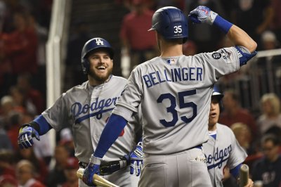 NLDS: Los Angeles Dodgers torch Washington Nationals, take 2-1 series lead