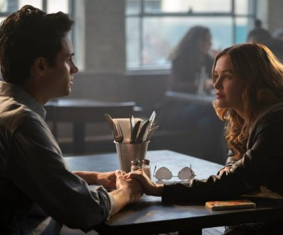 'You': Penn Badgley, Ambyr Childers reunite in Season 2 first look