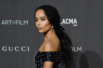 Zoe Kravitz reflects on lost loves in 'High Fidelity' trailer