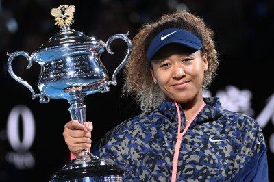 Australian Open: Naomi Osaka wins fourth Grand Slam