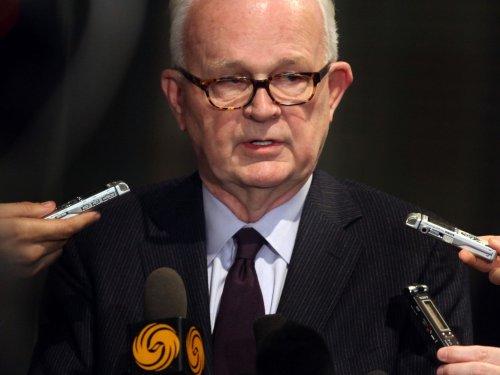 Bosworth to Asia to discuss Koreas' future