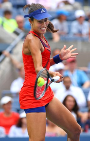 Ivanovic gains spot in Kremlin Cup quarterfinals